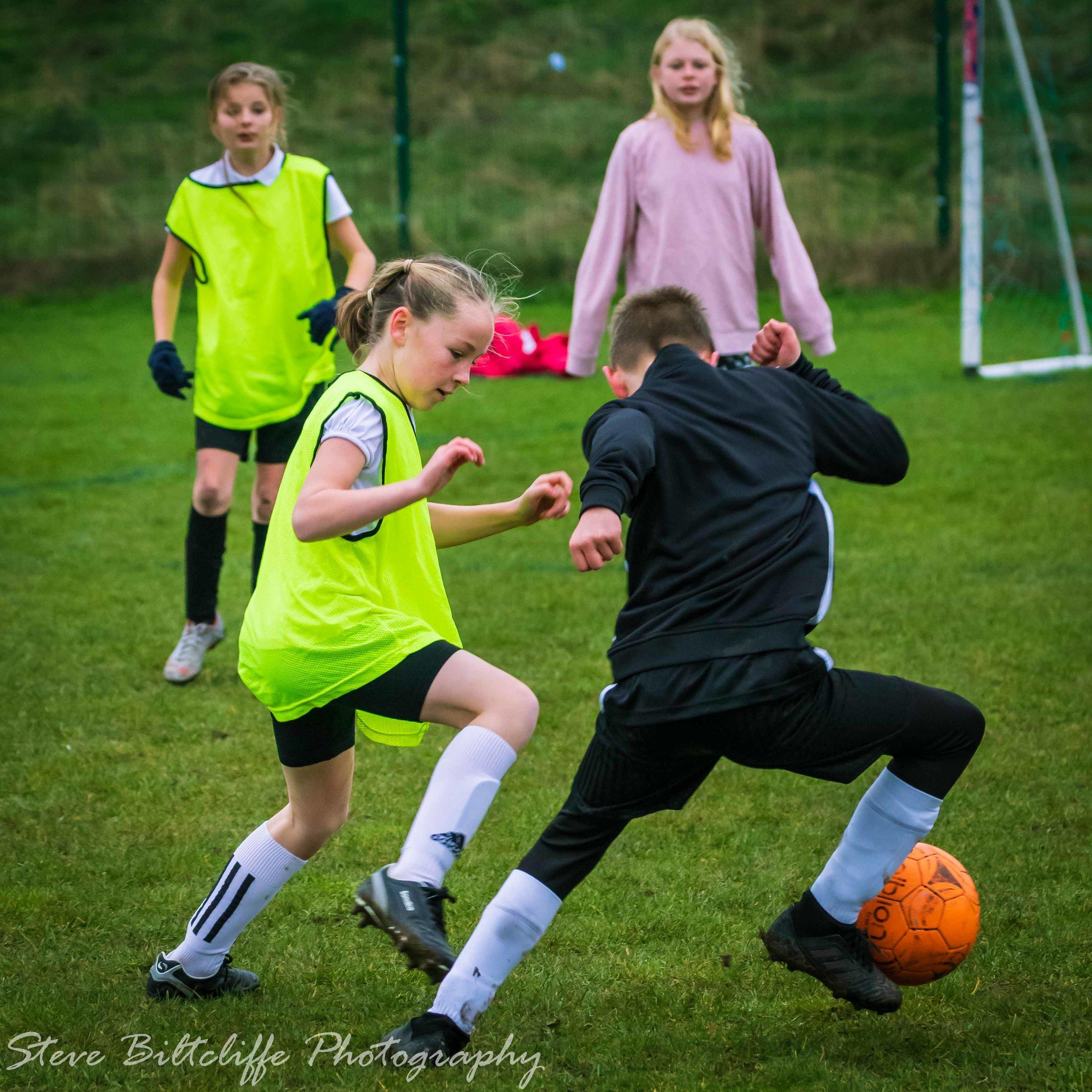 Year 5/6 Football - Wednesday 20th November@ TBC