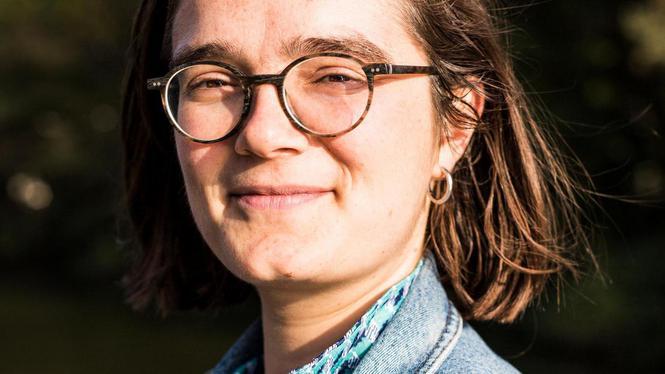 """Jongerenconferentie:""""Er moet echt een tandje bij""""  - Read about our conference in het Parool (Dutch)"""