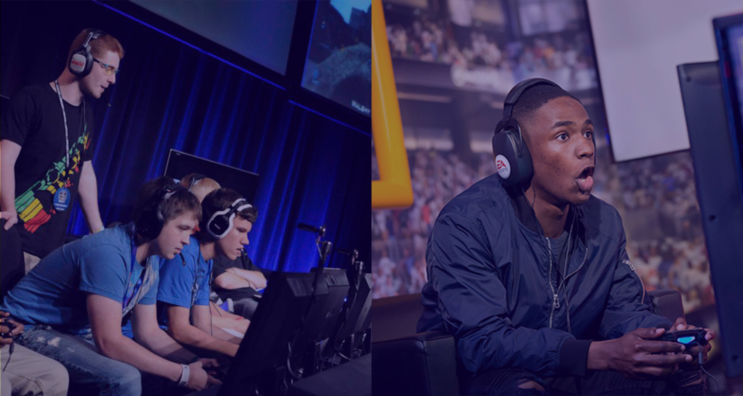 Madden players have a 60% higher football IQ than the average football fan. -