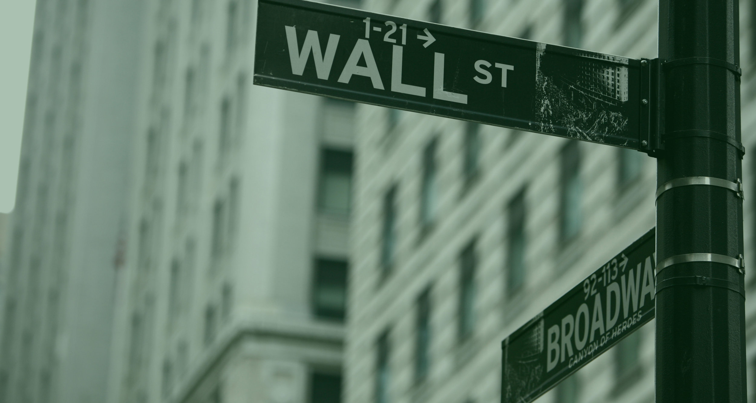 Billion-dollar RIAs are 4% of the market, but control 60% of the assets. -
