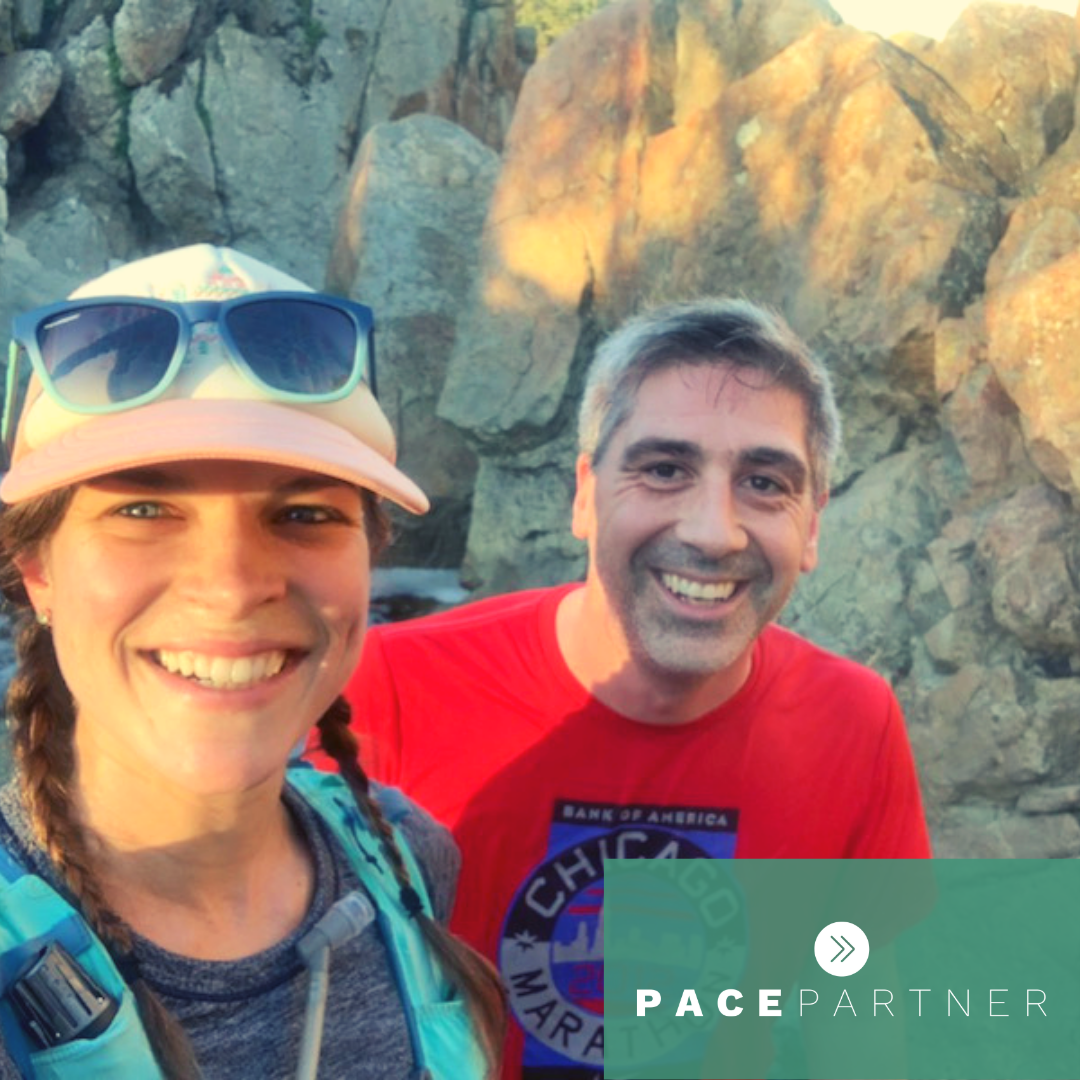 PACEPARTNER: a vetted local run buddy to hire and explore San Diego with. -