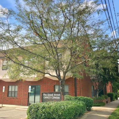 lloyd office center