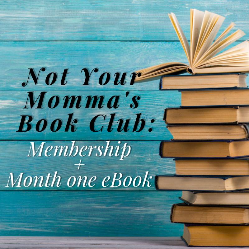 Book Club Membership plus eBook