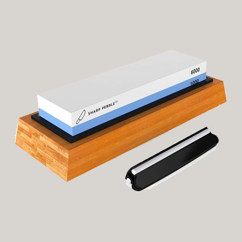 Knife Whetstone Set