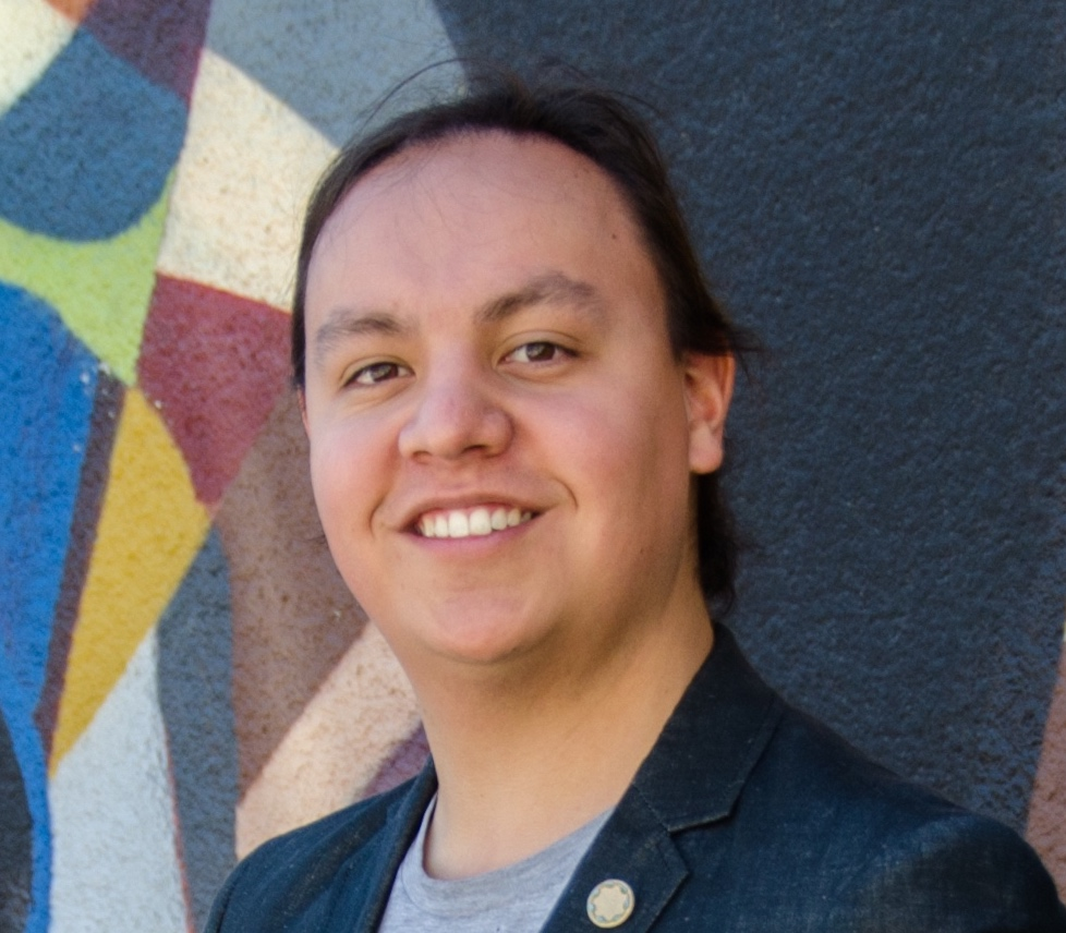 Max FineDay - Max FineDay is a citizen of Sweetgrass First Nation and comes from proud Norwegian farmers who settled in southern Saskatchewan. He is currently Co-Executive Director of Canadian Roots Exchange, a youth-led charity providing Indigenous and non-Indigenous youth with opportunities to engage in reconciliation dialogues, leadership development, and educational initiatives at a local and national level.Max, who is learning nêhiyawewin, a Cree language, has contributed to the Globe and Mail, CBC, Briarpatch, Academica, and is asked regularly to comment on reconciliation, youth, and Indigenous issues.In 2014, CBC Saskatchewan recognized Max as one of the top 40 change makers under 40 in Saskatchewan. He holds a Bachelor of Arts degree in Political Studies from the University of Saskatchewan and has also studied in the Arctic Circle at the University of Nordland in Bodø, Norway.