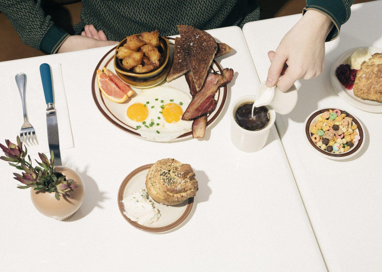 MeMe's Diner