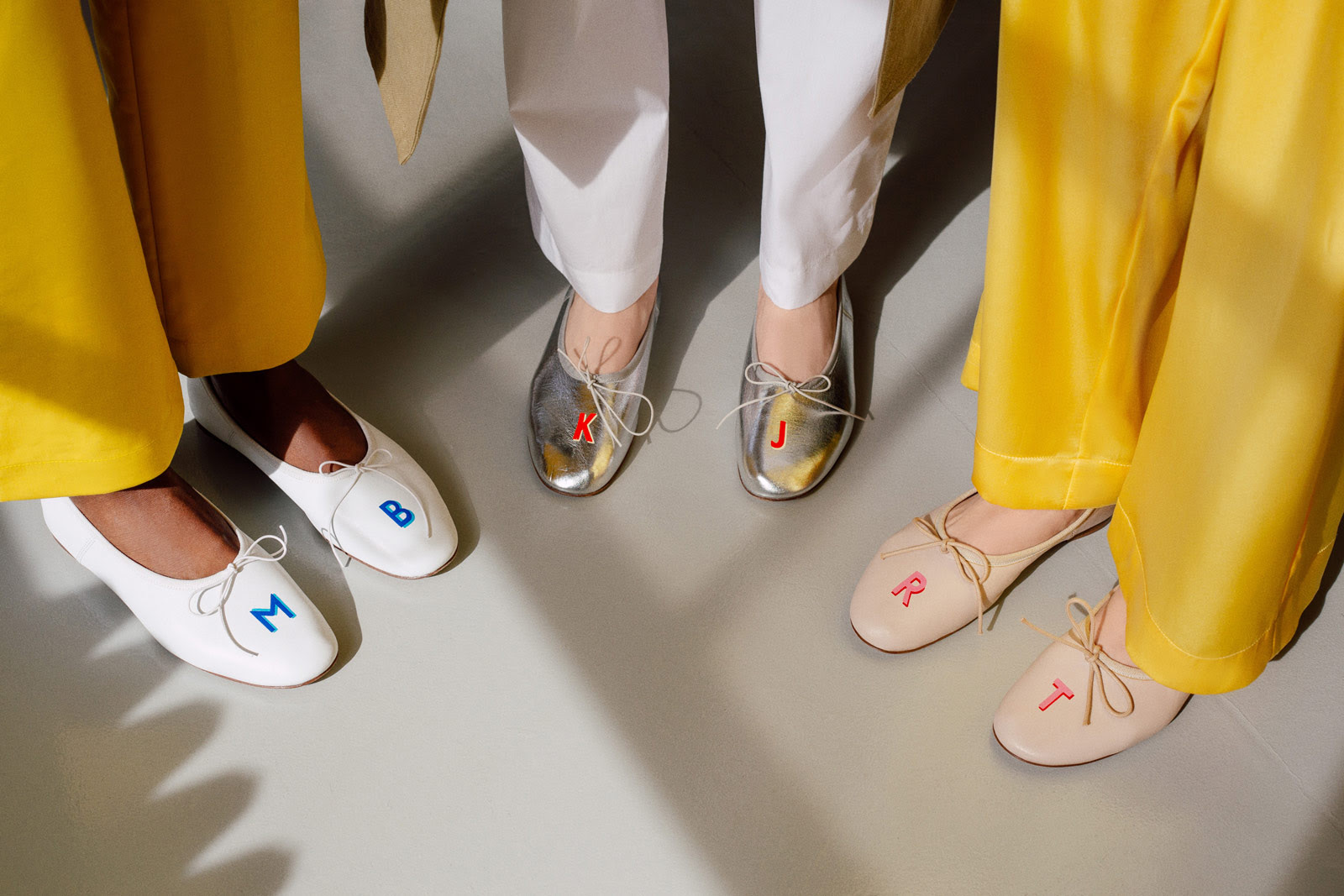 They're ready for an encore - Meet the shoe that's almost sold out.