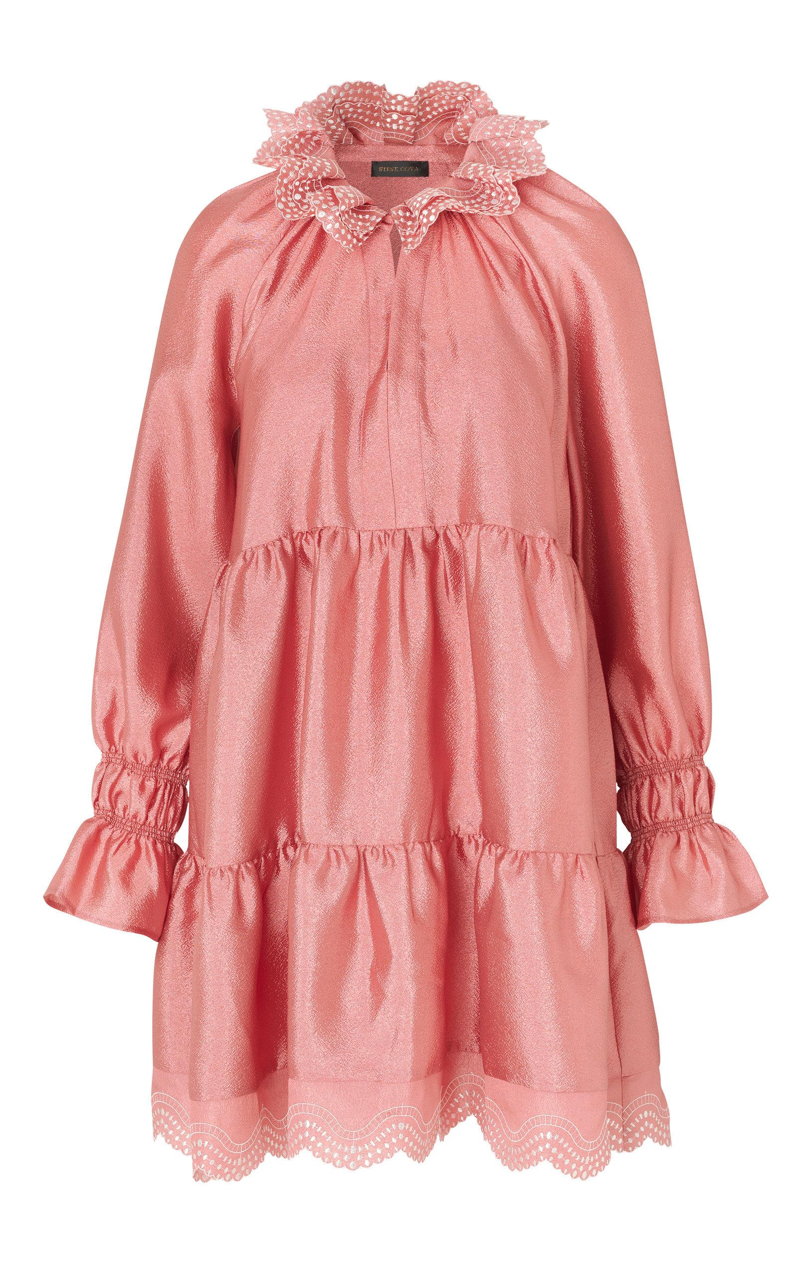 Daki Dress