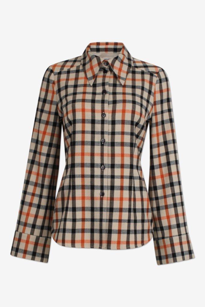 Margrethe Shirt