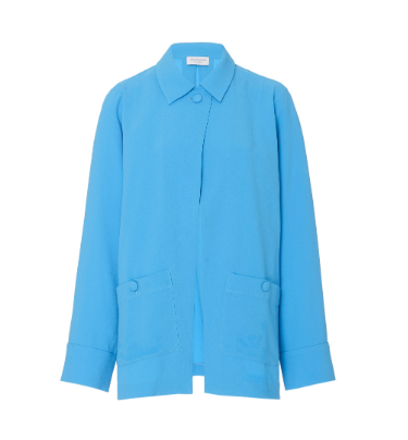 Chrissie Single Button Jacket