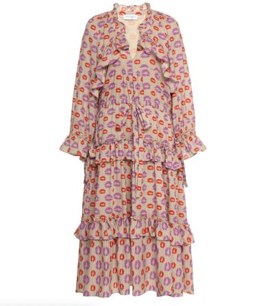 Bernice Cotton Dress