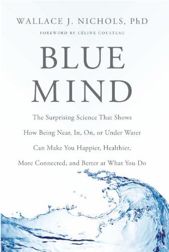 Blue Mind Signed Paperback