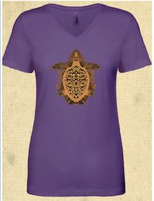 FLOAT T-shirt (Women's L)