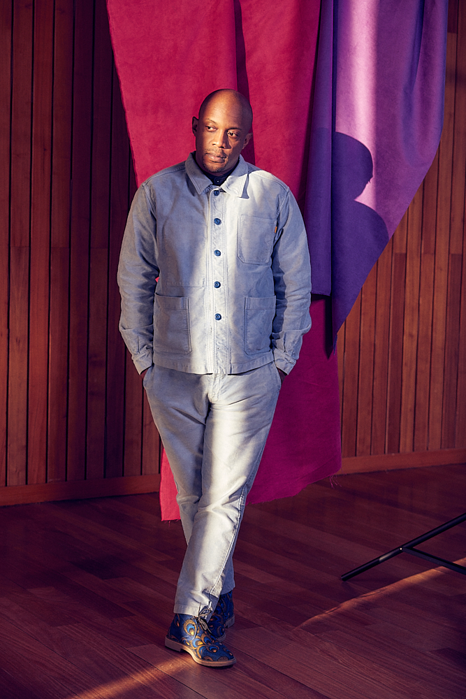 Hank Willis Thomas Shines a Light