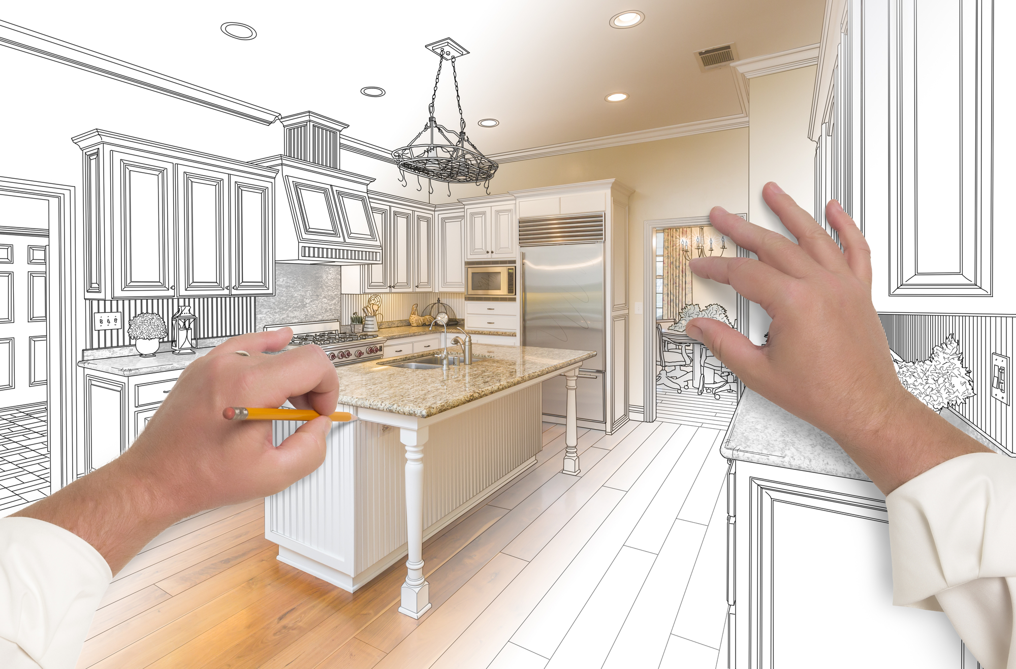 Services - Let's get started building your dream home, addition, or remodel!Call us today to book your free consultation.