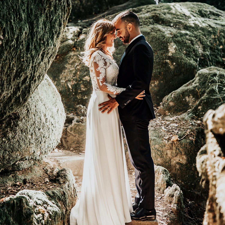 POP UP WEDDINGS - LEARN MORE