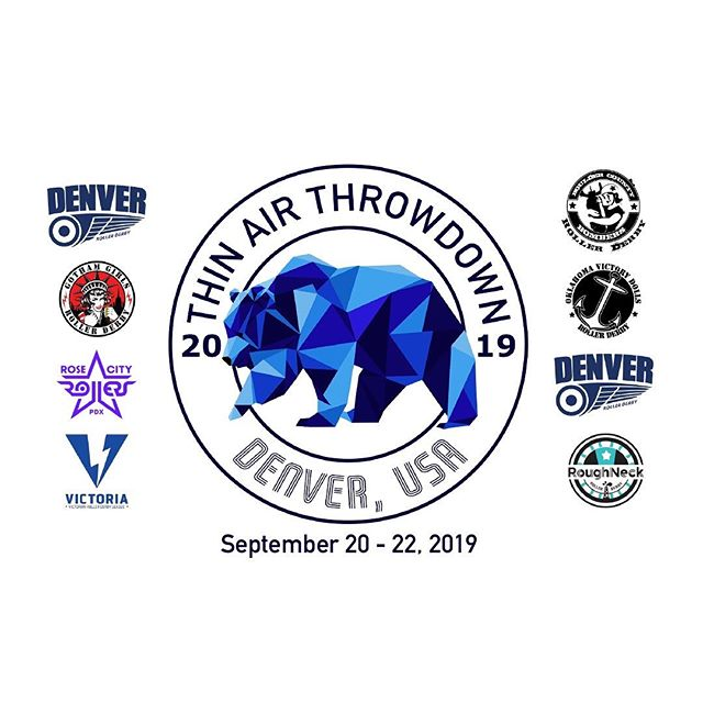 Thin Air Throwdown is fast approaching and we want to extend everyone the possibility to get their pre-sale merchandise! Visit this website to order yours today!!! https://boulder-county-bombers.square.site/