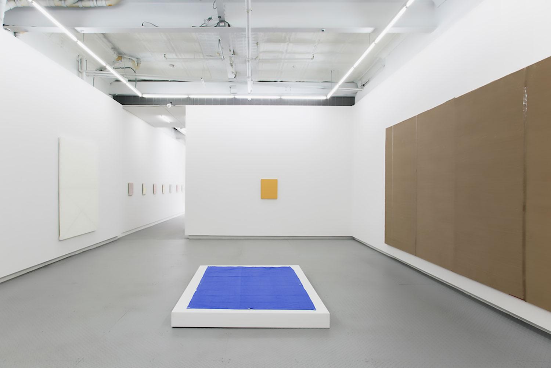 Installation view, Tammi Campbell, Arsenal Contemporary NY