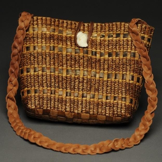 Cedar Weaving Gallery