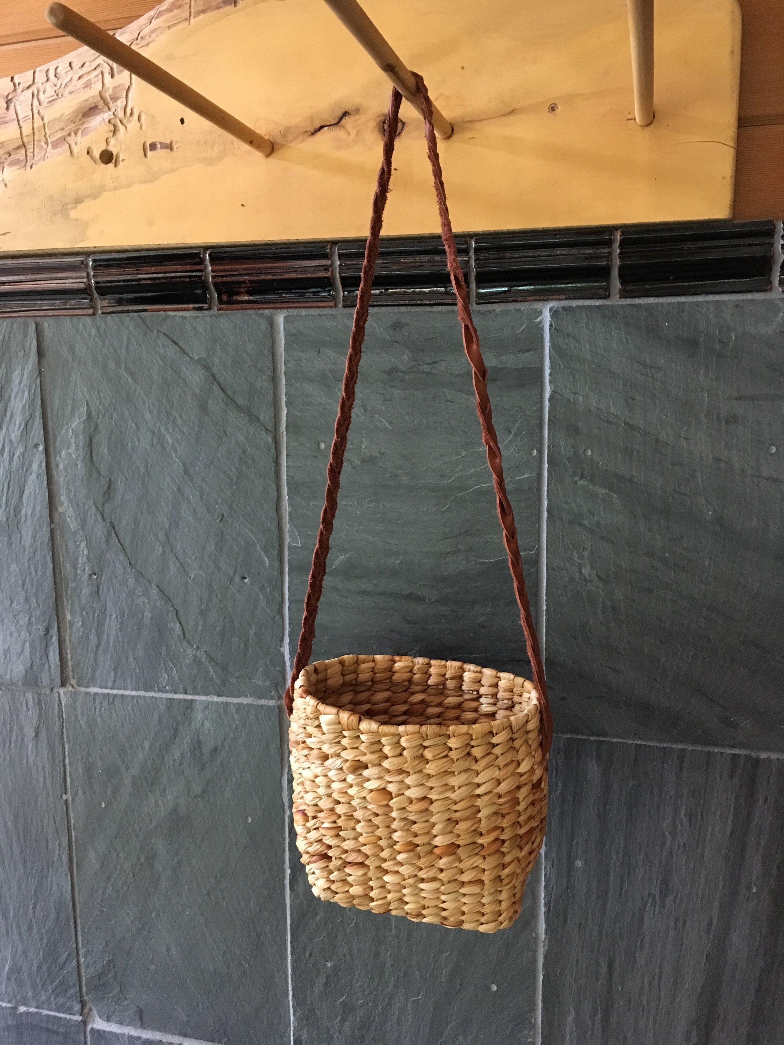 Tule Rush Hand Bag