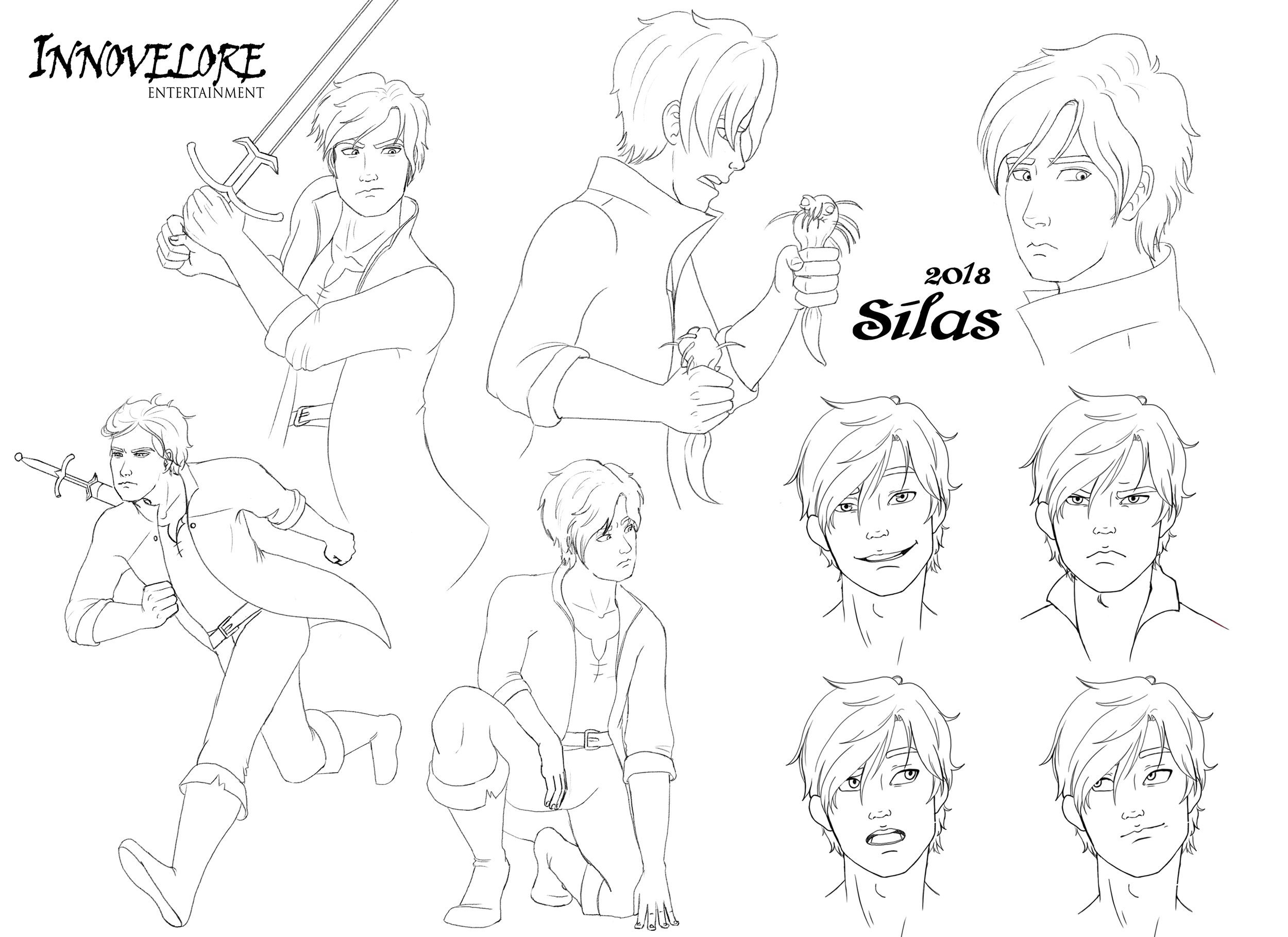 Silas Action epressions3.png