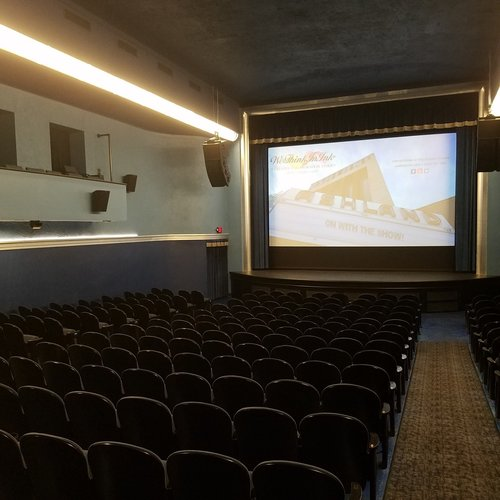 Ausome Movies Ashland Theatre