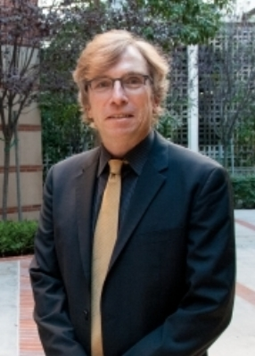 Michael Jerrett ,   chair, Environmental Science at the Fielding School of Public Health, Director, Southern California Center for Occupational and Environmental Health   Image via UCLA