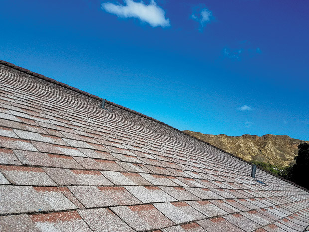 Roofing -