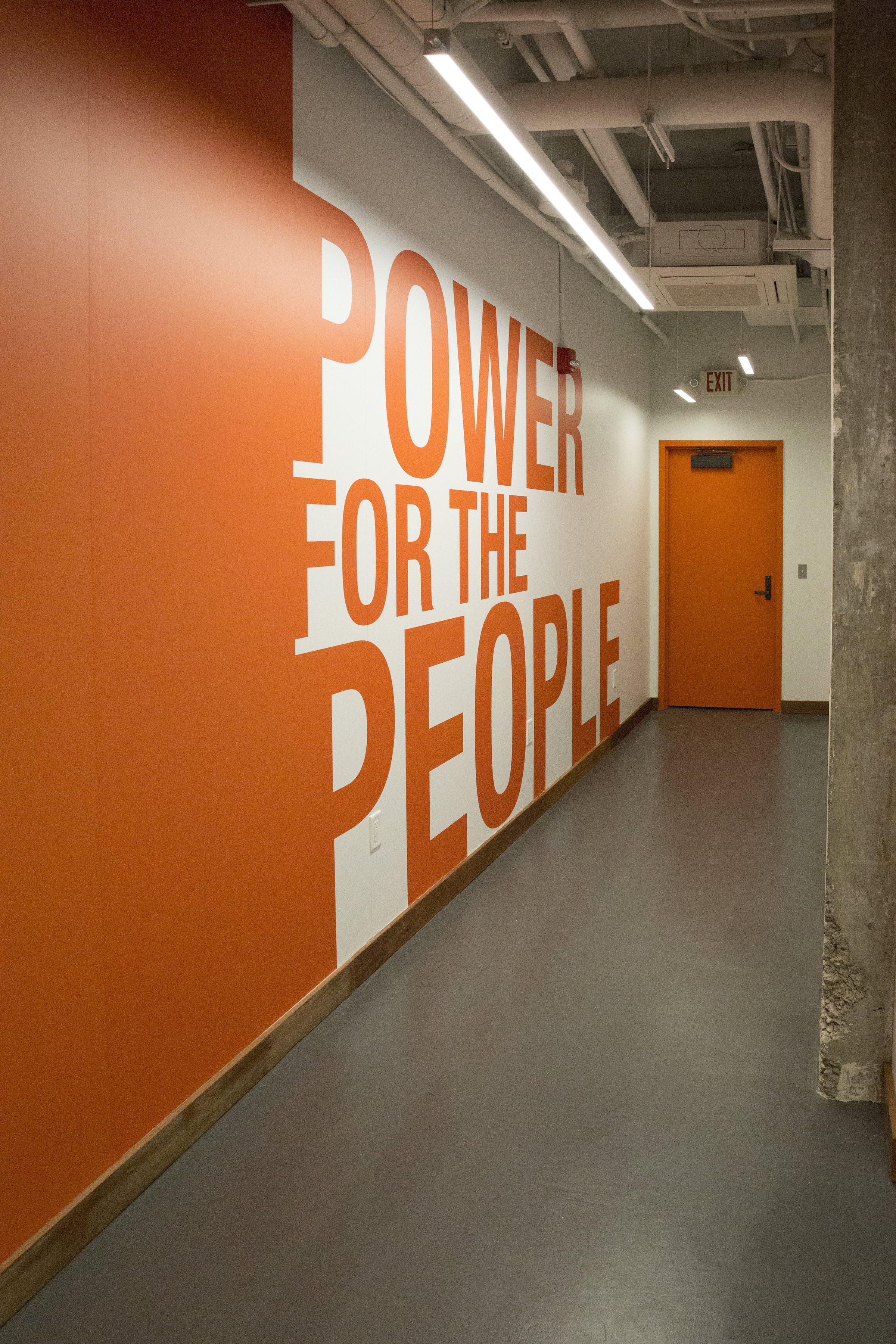 RevoluSun Smart Home Innovation Center Showroom - Power for the People