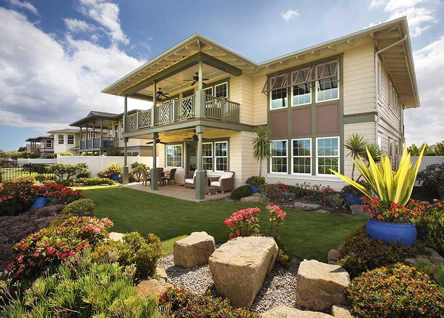 Hoakalei - A luxury resort community on the west side of oʻahu