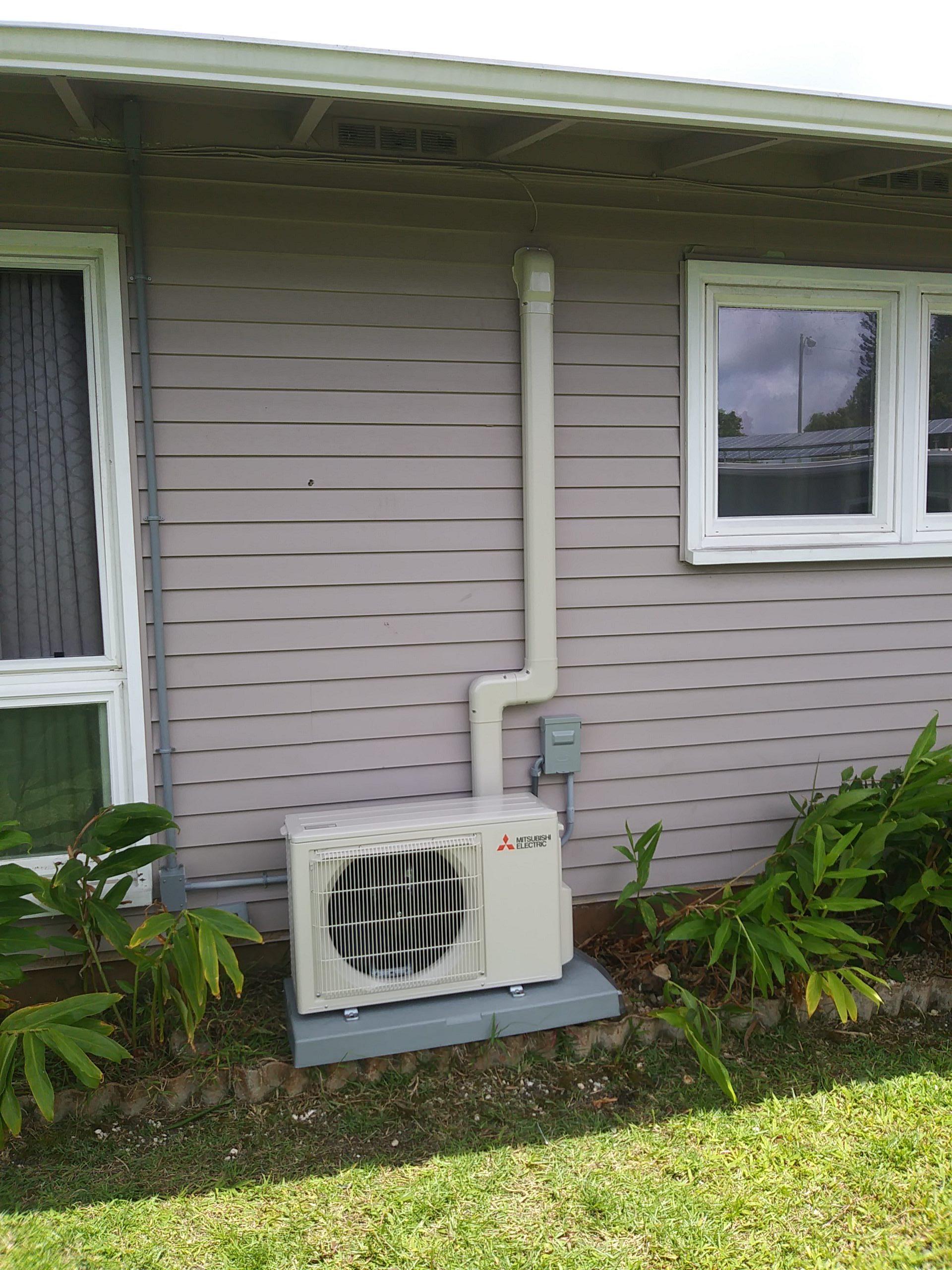 RevoluSun Smart Home Air Conditioning