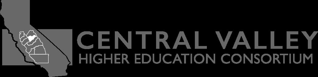 Central Valley Higher Education Consortium logo.