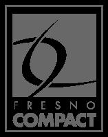 Fresno Compact logo.