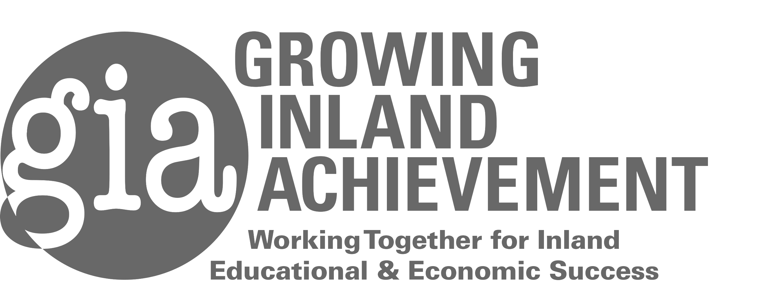 Growing Inland Achievement logo