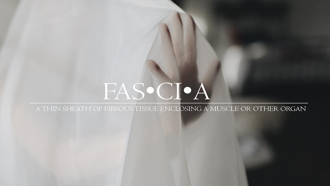 study of fascia