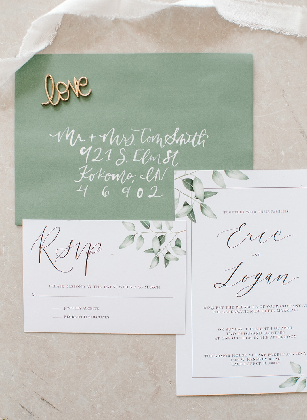GREENERY STYLED SHOOT | PHOTOGRAPHY BY BRITTANY ALLEN