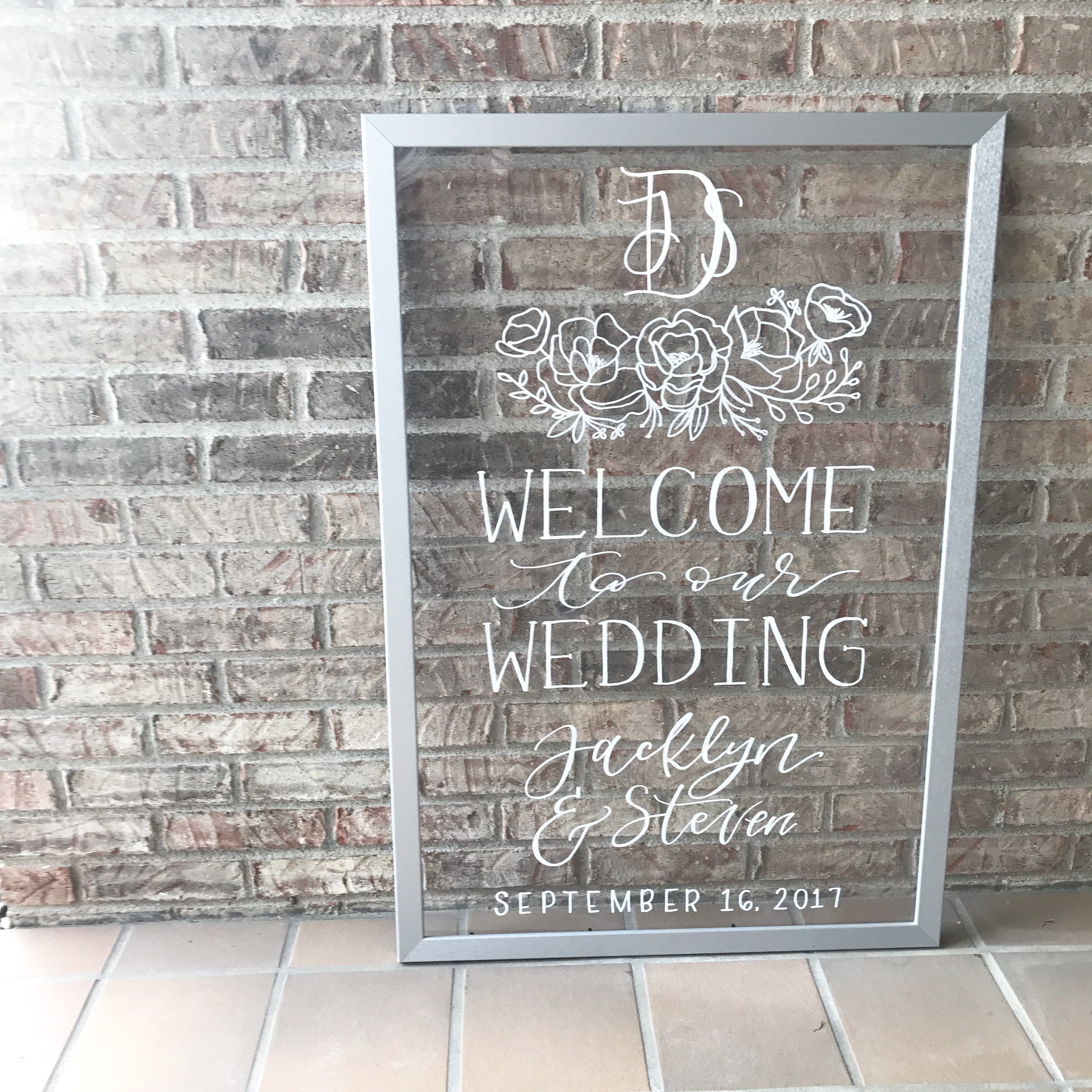 Dahn Wedding