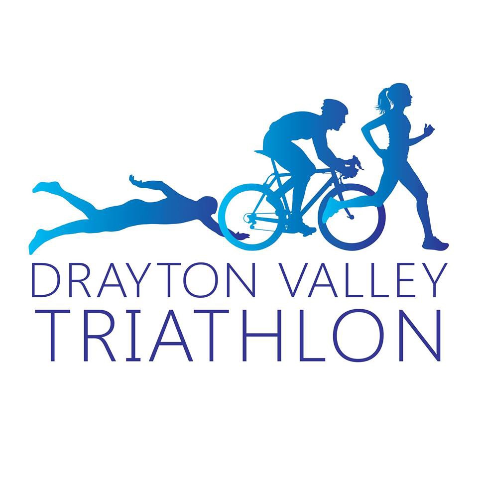 Drayton Valley Triathlon