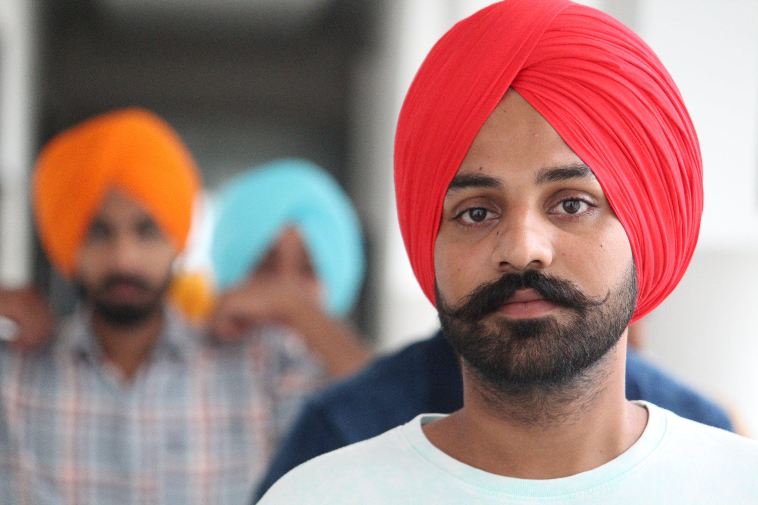Punjabi -