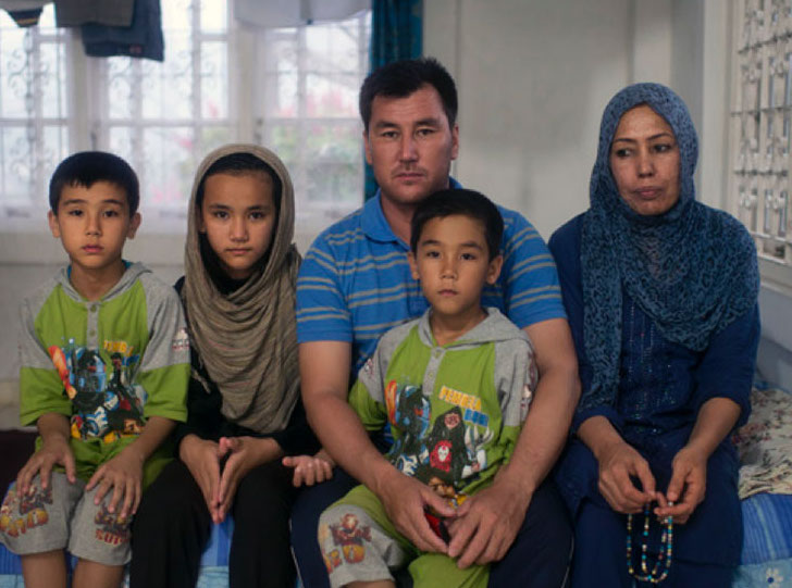 - Immigrants from: AfghanistanPopulation in Australia: 25,000Where in VIC: Greater Dandenong, City of Casey, Shepparton.Languages: Hazaraghi, DariReligion: IslamChristian witness: 0.26% in Australia(58 individuals)