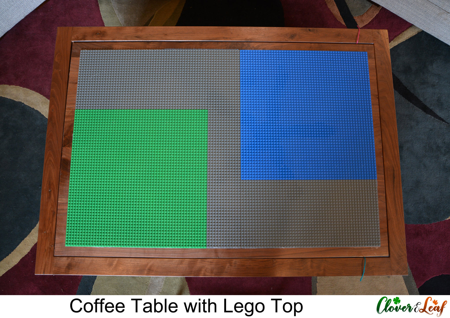 Coffee Table with Lego Top.jpg