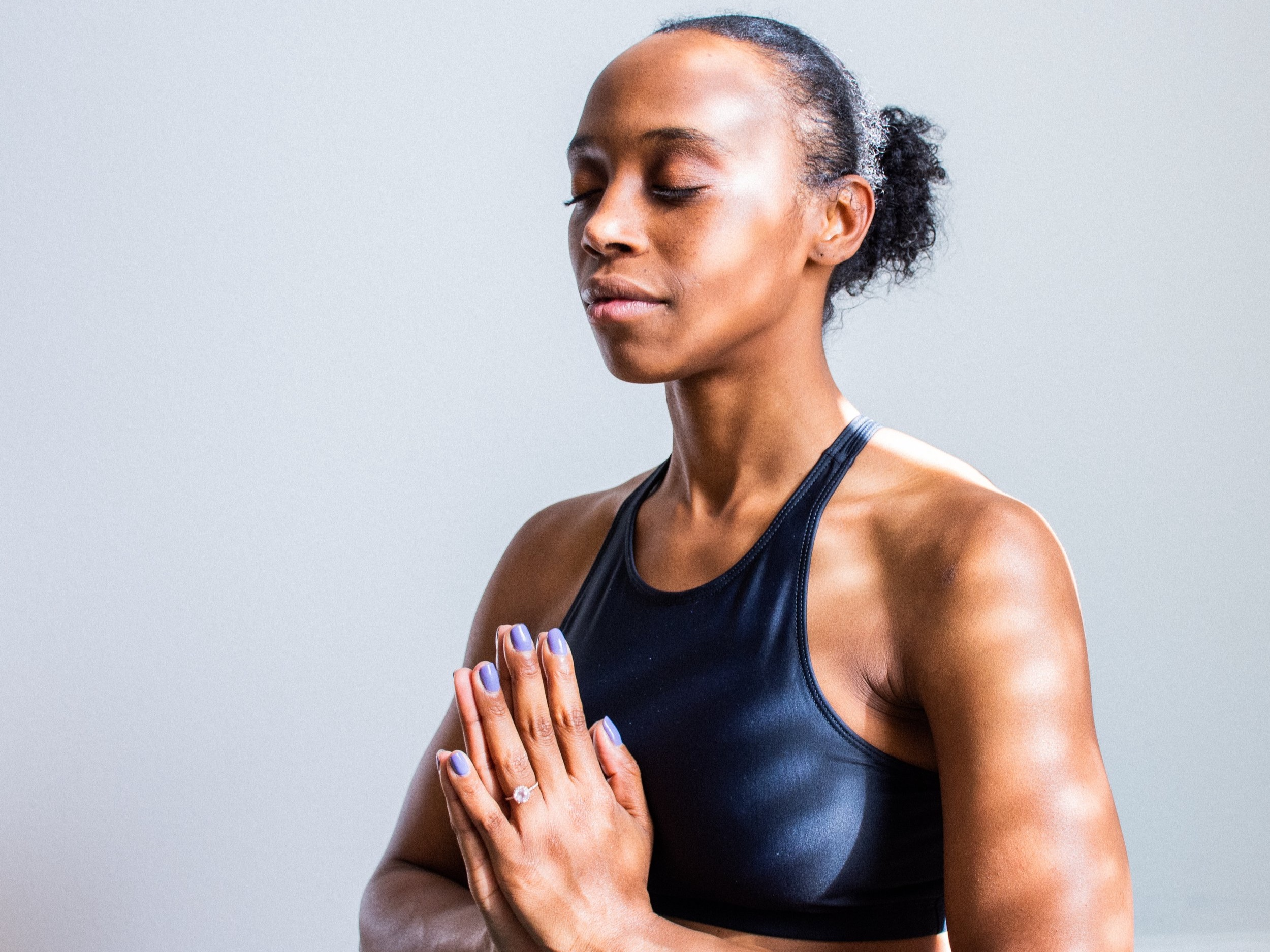 wellness pros - Whether you're a yoga teacher, group fitness instructor, personal trainer, nutritionist, or energy healer - helping others live happier healthier lives is your jam. You are committed to bringing out the strength in your clients, and want to spread your sweaty good vibes to the world.