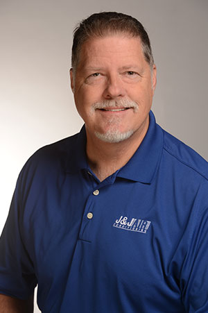 Dave K. - Project Manager