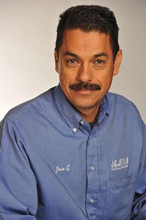 Jose G. - Technician