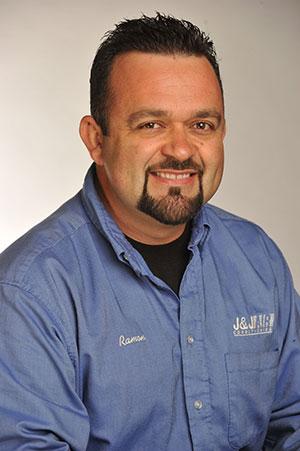 Ramon - Technician