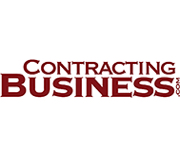 2013 Contractor of the Year by Contracting Business.com Magazine