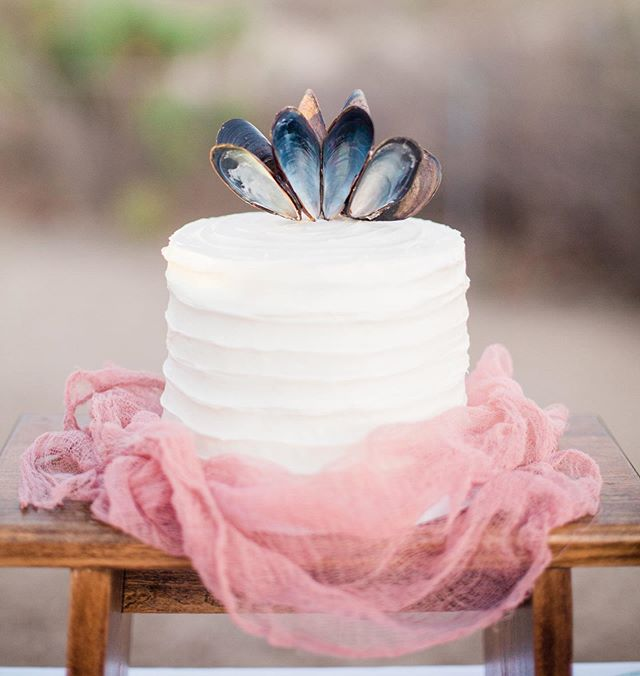 Love this perfect little cake. @totallycharmedparties @laurianafortuna @foxfam52  #cherierileyweddings #weddingplanner  #socalbride #socalweddingplanner #beautifulweddings #weddingdetails #herecomesthebride #greenweddingshoes #beachwedding #lagunabeach #lagunabeachwedding  #weddingideas #weddinginspiration #destinationwedding #destinationweddingplanner #aisleplanner #theknotweddingpro