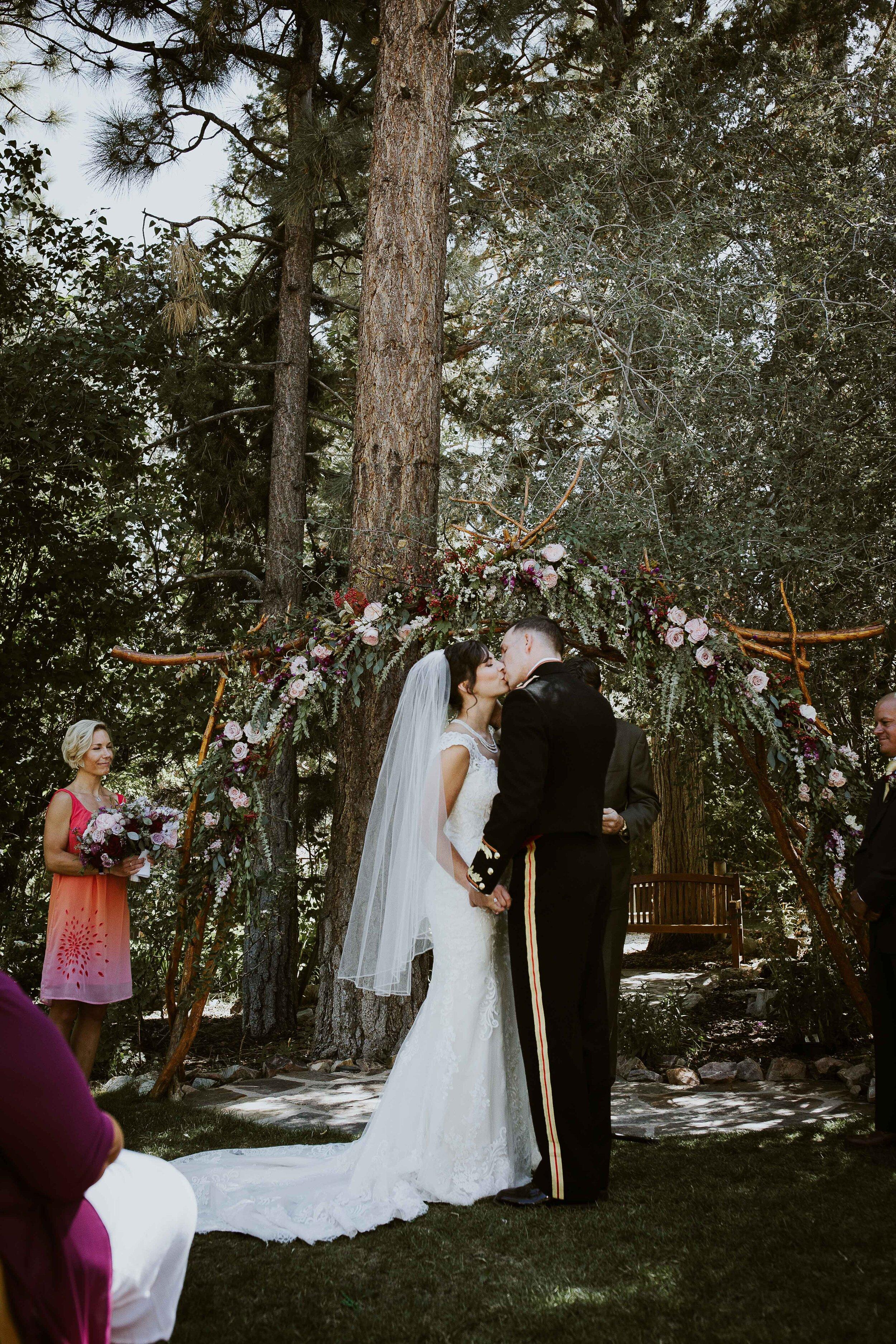 Alex & Daniela First Kiss .jpg
