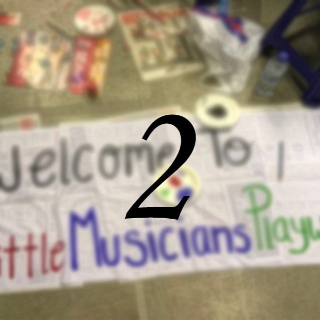 2 MORE DAYS TO LITTLE MUSICIANS PLAYWORLD INTRODUCTORY CAMP! 😊🎹🎼👧🏻👦🏻 See you there!