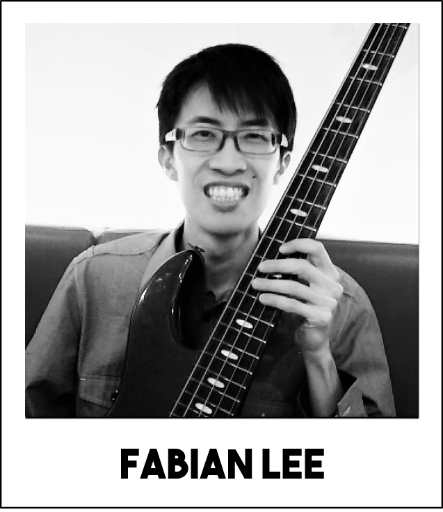 Piano, Bass Guitar, POP Guitar, Theory - DipRSL in Music Performance (Distinction) majoring in BassRockschool (Trinity) Grade 8 Bass Guitar (Distinction)ABRSM Grade 8 PianoVersatile pianist, with special liking to jazz and latin piano styles.Bachelor Degree in Engineering, NTUKey member of NTU CAC Jam Band & Bass Guitarist of EarthmodePassionate and competent in Electric and Double Bass